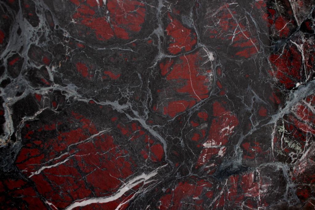 красный мрамор фото